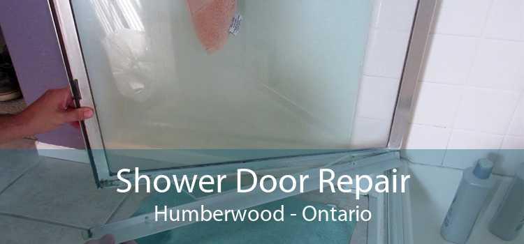 Shower Door Repair Humberwood - Ontario