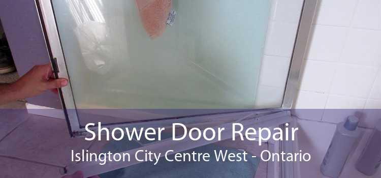 Shower Door Repair Islington City Centre West - Ontario