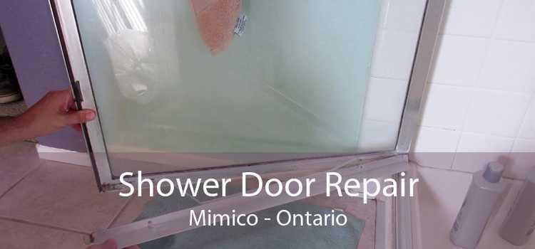 Shower Door Repair Mimico - Ontario
