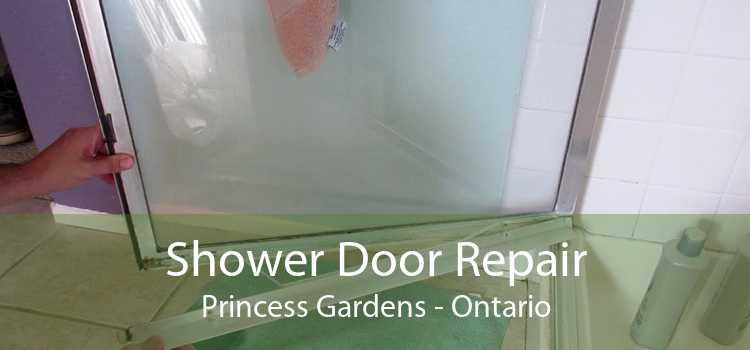 Shower Door Repair Princess Gardens - Ontario