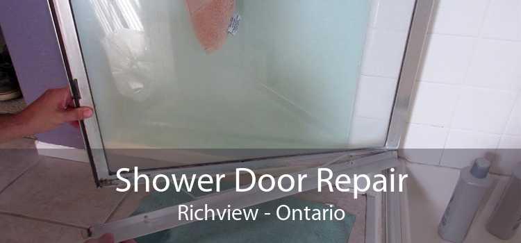 Shower Door Repair Richview - Ontario