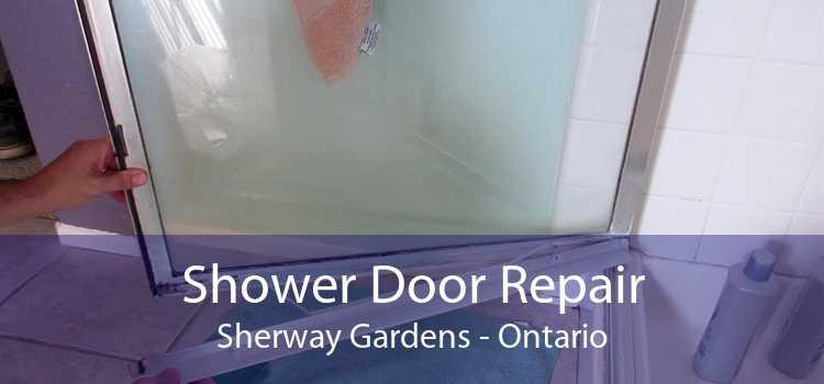 Shower Door Repair Sherway Gardens - Ontario