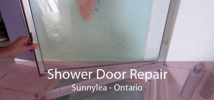 Shower Door Repair Sunnylea - Ontario