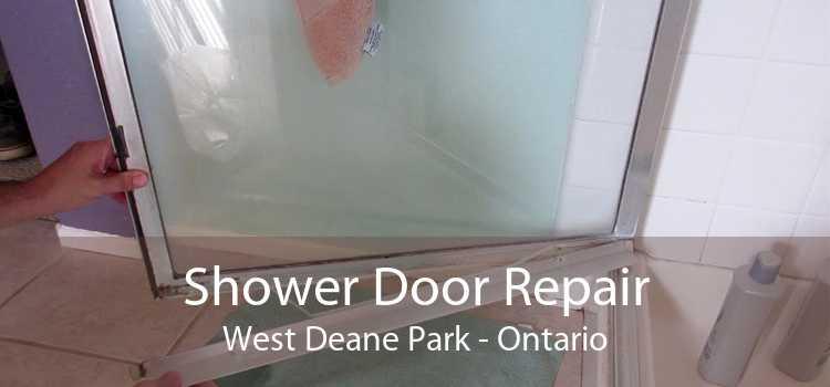 Shower Door Repair West Deane Park - Ontario