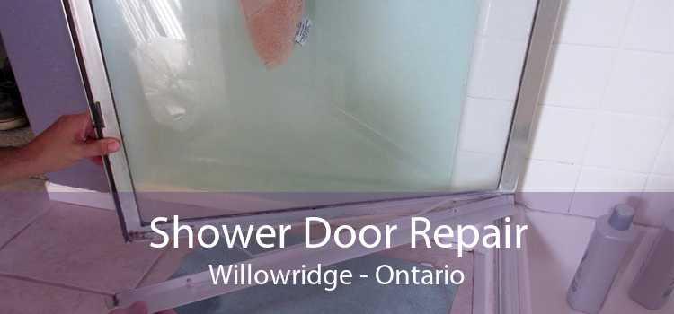 Shower Door Repair Willowridge - Ontario