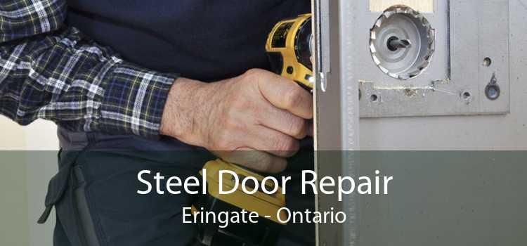 Steel Door Repair Eringate - Ontario