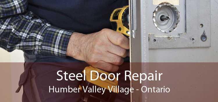 Steel Door Repair Humber Valley Village - Ontario
