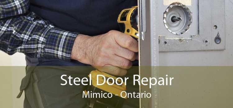 Steel Door Repair Mimico - Ontario