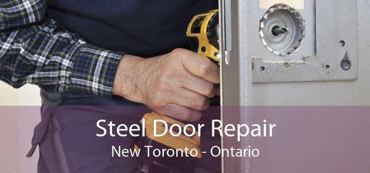 Steel Door Repair New Toronto - Ontario