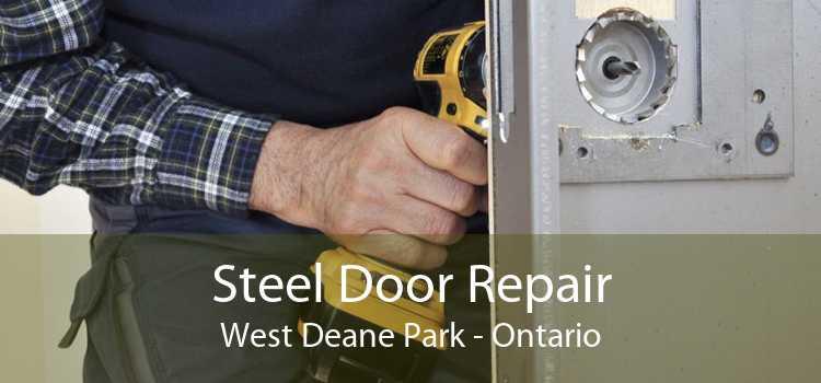 Steel Door Repair West Deane Park - Ontario