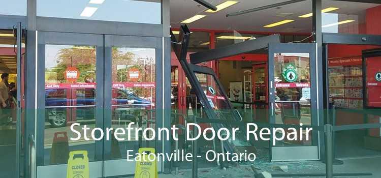 Storefront Door Repair Eatonville - Ontario