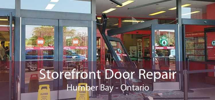 Storefront Door Repair Humber Bay - Ontario