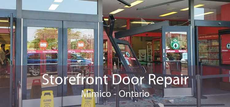 Storefront Door Repair Mimico - Ontario