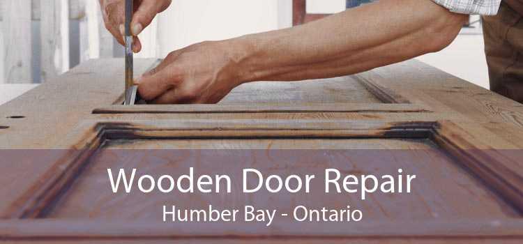 Wooden Door Repair Humber Bay - Ontario